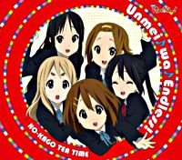Unmei♪wa♪Endless!(通常盤)