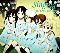 Singing!(通常盤)