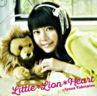 Little*Lion*Heart (通常盤)CD