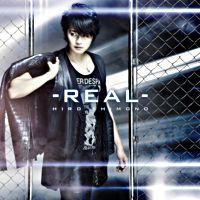 リアル-REALー通常盤(CD)