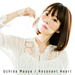Resonant Heart 【通常盤】(CD ONLY)
