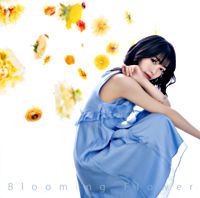 Blooming Flower<通常盤>