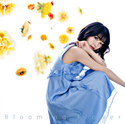 Blooming Flower<通常盤>