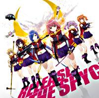 スパッと!スパイ&スパイス/Hide & Seek【通常盤】(CD only)