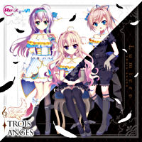 Re:ステージ! トロワアンジュ 「Lumiere」 -通常盤-(CD ONLY)