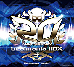beatmania ⅡDX 27 HEROIC VERSE Original Soundtrack
