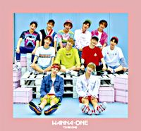 1×1=1(TO BE ONE)(Pink Ver.)-JAPAN EDITION-【CD+DVD】