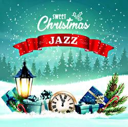 決定盤 スウィート・クリスマス・ジャズ