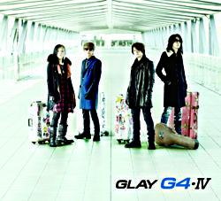 G4・Ⅳ(CD+DVD)