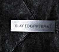[DEATHTOPIA](CD+DVD)