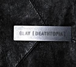 [DEATHTOPIA](CD+DVD)