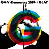 G4・Ⅴ-Democracy 2019-(CD+DVD)