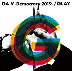 G4・Ⅴ-Democracy 2019-(CD ONLY)
