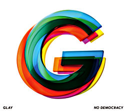 NO DEMOCRACY(CD ONLY盤)