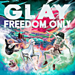 FREEDOM ONLY(CD+DVD)