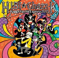HAPPY SAX HIT EXPRESS 2015