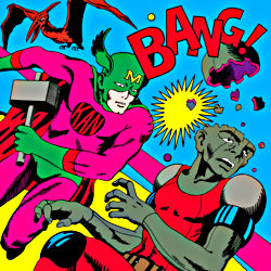 BANG!(完全限定生産)