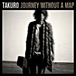 Journey without a map(Vinyl盤)