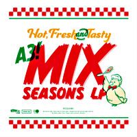 A3! MIX SEASONS LP 【Instrumental】