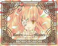 「ローゼンメイデン」(2013)コンパクト・コレクション Blu-ray