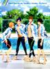 劇場版Free! -Timeless Medley- 絆