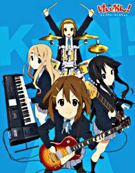 けいおん! コンパクト・コレクション Blu-ray