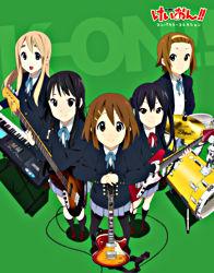 けいおん!! コンパクト・コレクション Blu-ray