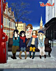 映画けいおん! Newプライス版 Blu-ray