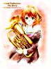 劇場版 響け!ユーフォニアム~誓いのフィナーレ~ コンテ集付数量限定版 Blu-ray