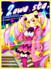 TVアニメ「SHOW BY ROCK!!ましゅまいれっしゅ!!」Blu-ray第2巻