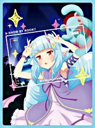 TVアニメ「SHOW BY ROCK!!ましゅまいれっしゅ!!」Blu-ray第3巻