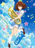「響け!ユーフォニアム2」Blu-ray BOX