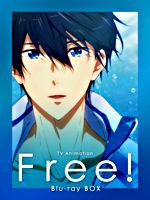 Free! Blu-ray BOX
