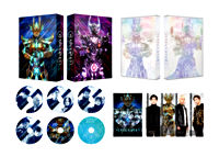 GARO-VERSUS ROAD- Blu-ray BOX