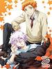 美男高校地球防衛部HAPPY KISS! 2【Blu-ray】