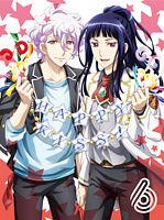 美男高校地球防衛部HAPPY KISS! 6【Blu-ray】