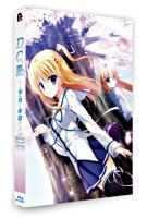 TVアニメ D.C.III~ダ・カーポIII~ Blu-ray コンパクト・コレクション