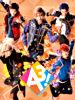 【初演特別限定盤】MANKAI STAGE『A3!』~AUTUMN&WINTER2019~【Blu-ray】