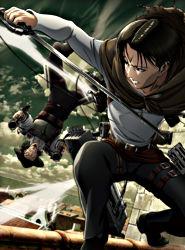 【初回限定版BD】TVアニメ「進撃の巨人」 Season 3 ①