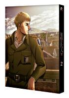 【初回限定版BD】TVアニメ「進撃の巨人」 Season 3 ②