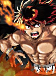 TVアニメ「火ノ丸相撲」第一巻【Blu-ray】