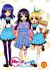 【Blu-ray】TVアニメ「Re:ステージ! ドリームデイズ♪」第2巻