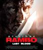 ランボー ラスト・ブラッド Blu-ray