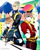 アニメ『A3!』【2】