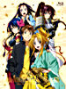 織田信奈の野望 Blu-ray BOX