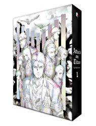 【初回限定Blu-ray】「進撃の巨人」The Final Season 1