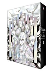 【初回限定Blu-ray】「進撃の巨人」The Final Season 2