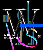 WORKS vol.7(Blu-ray)