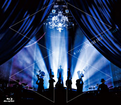 "w-inds. LIVE TOUR 2015 ""Blue Blood""Blu-ray通常盤"