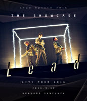 Lead Upturn 2016 ~THE SHOWCASE~(Blu-ray)